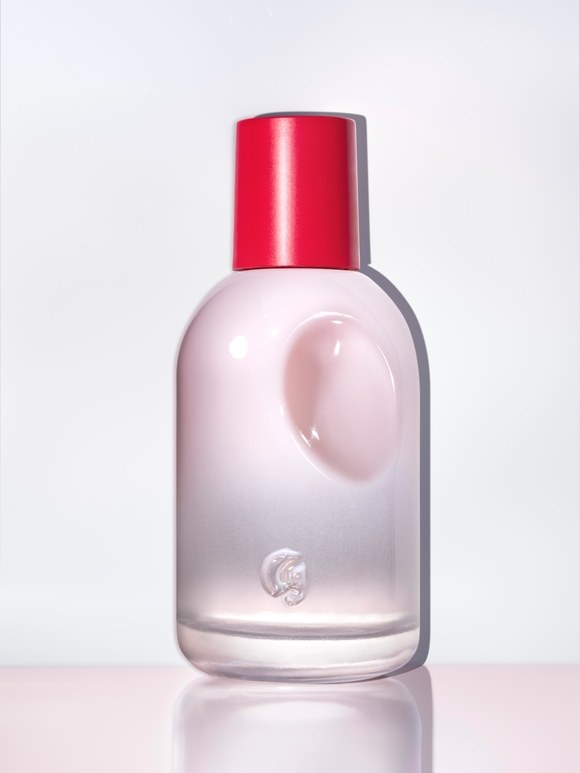 US beauty brand, Glossier, have launched their debut perfume amidst a flurry of social media hype.