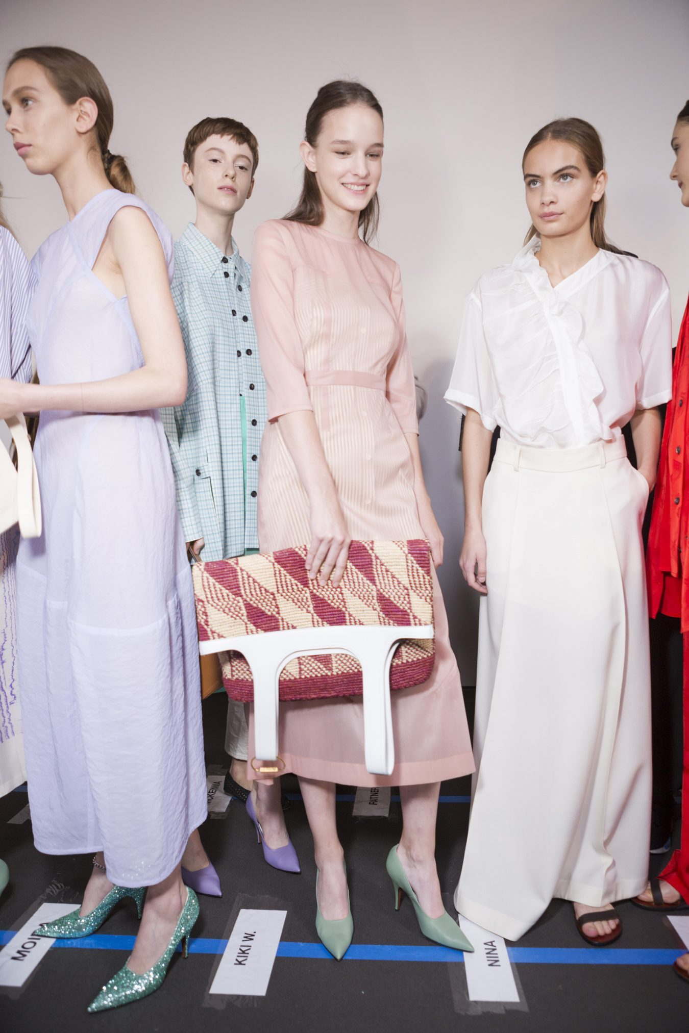 A bill protecting models from sexual harassment has gained momentum in the US, where models are exempt from employee anti-harassment laws due to their independent contractor legal status.