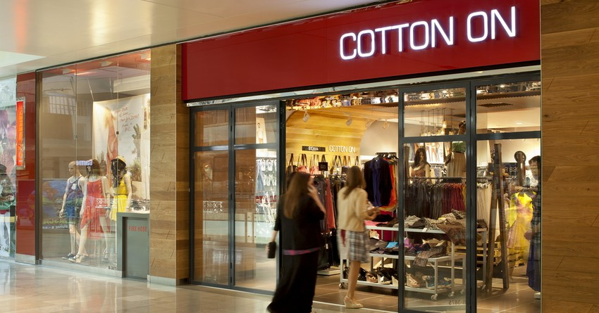 Cotton On have implimented their first customer loyalty programme in NZ across their seven brands; Rubi, Typo, Cotton On, Cotton On Body, Supre & Factorie.