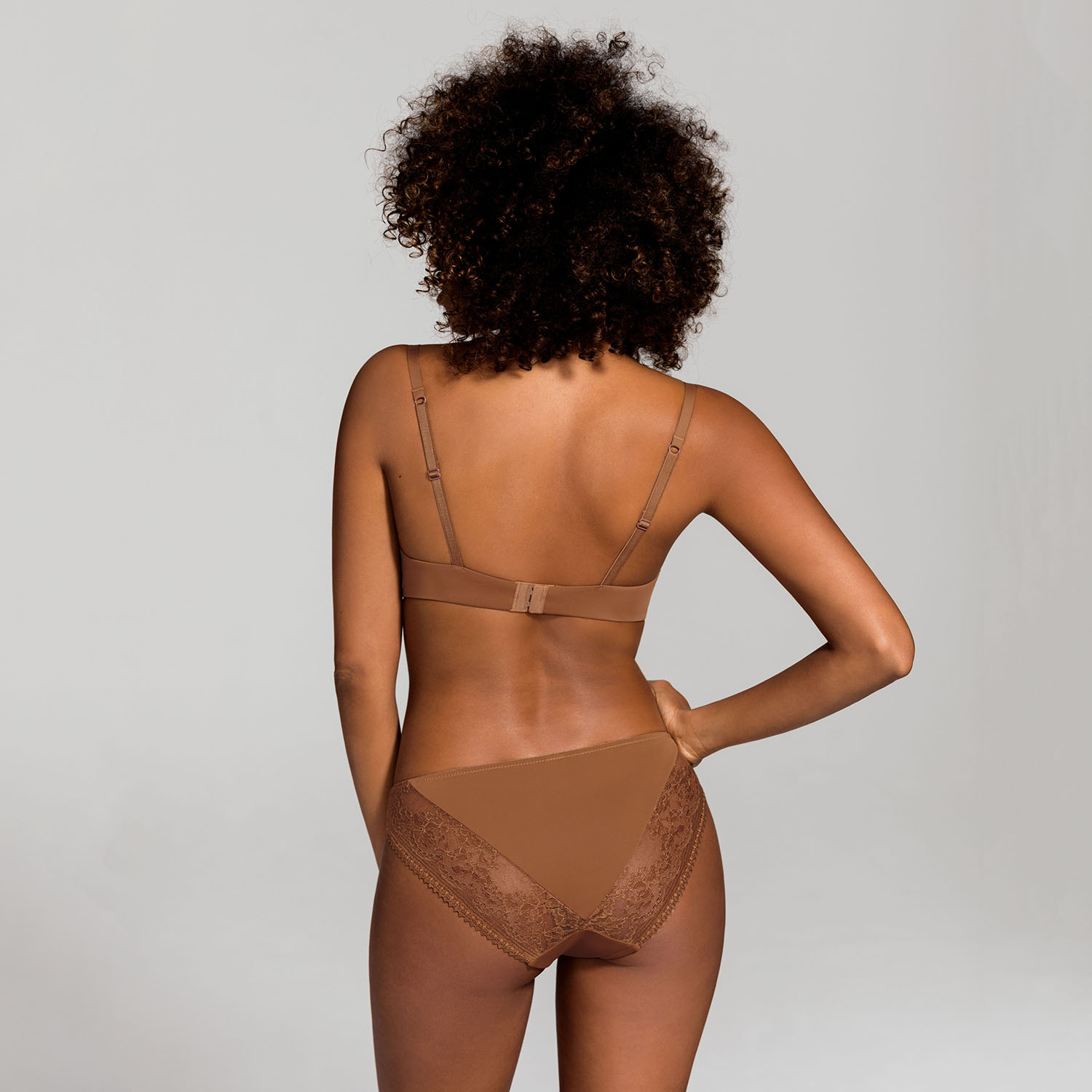 DORINA_Onbody_Isabelle_D17680A-B69_Non_Padded_Bra_D00566M-B69_Brief_Nude_Jackie_B