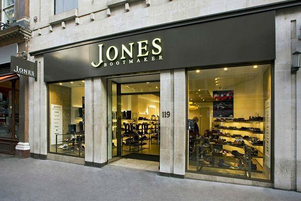 Jones-Bootmaker-to-be-sold-jeopardising-thousands-of-jobs