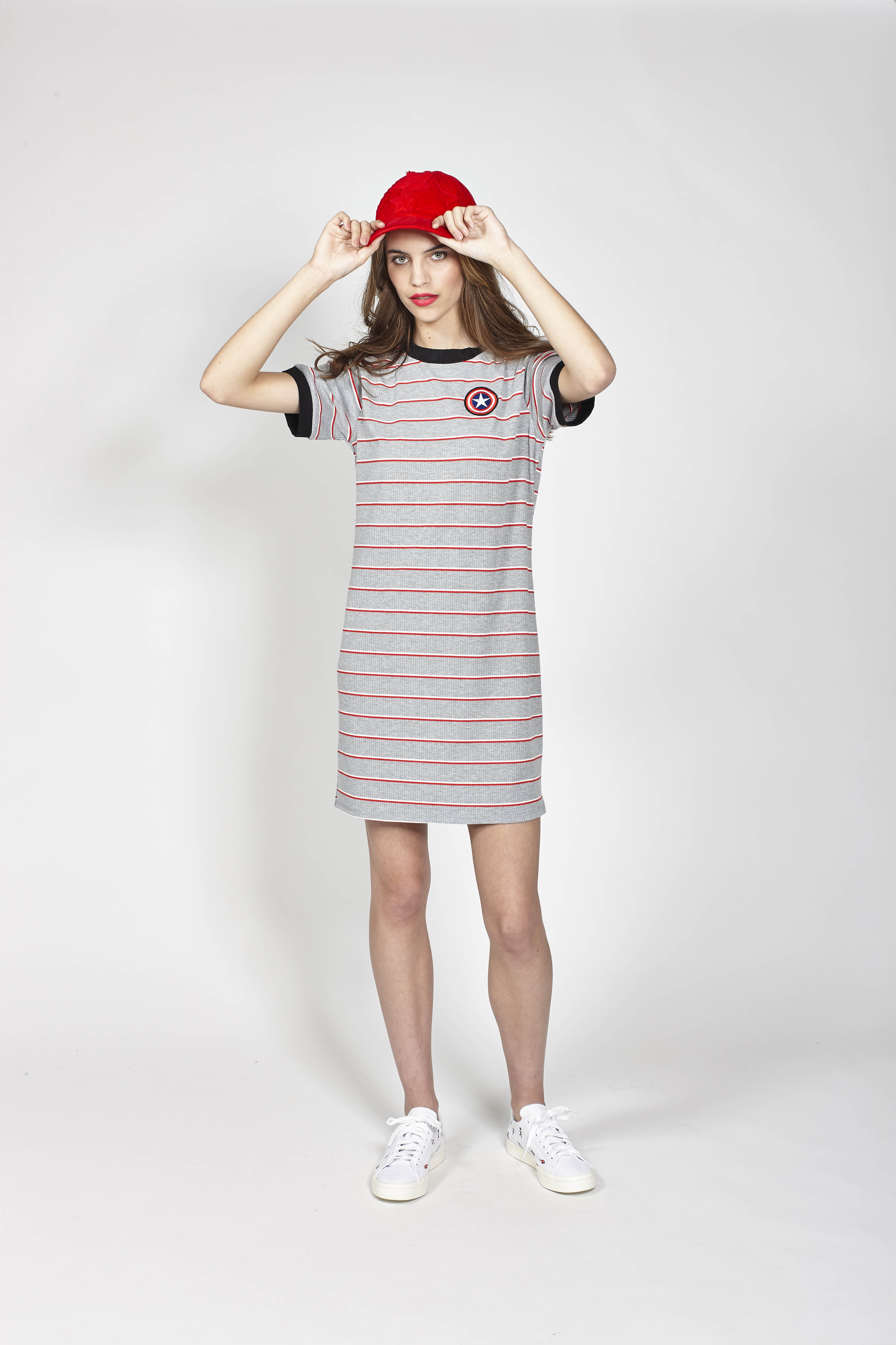 LB1090 LEO+BE Wonder Dress, RRP$139.00