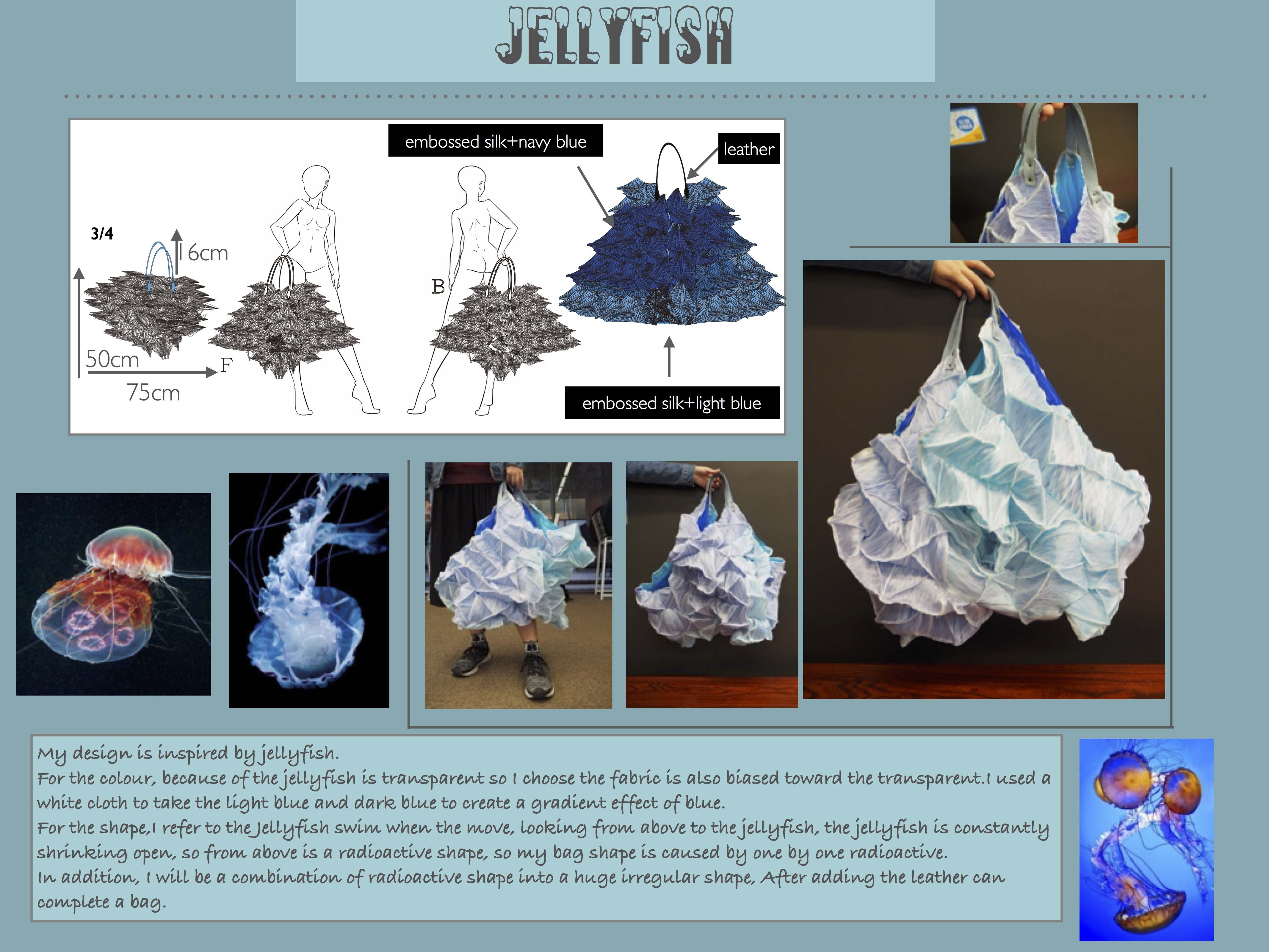 WINNER Jellyfish By Chan Tak Kei