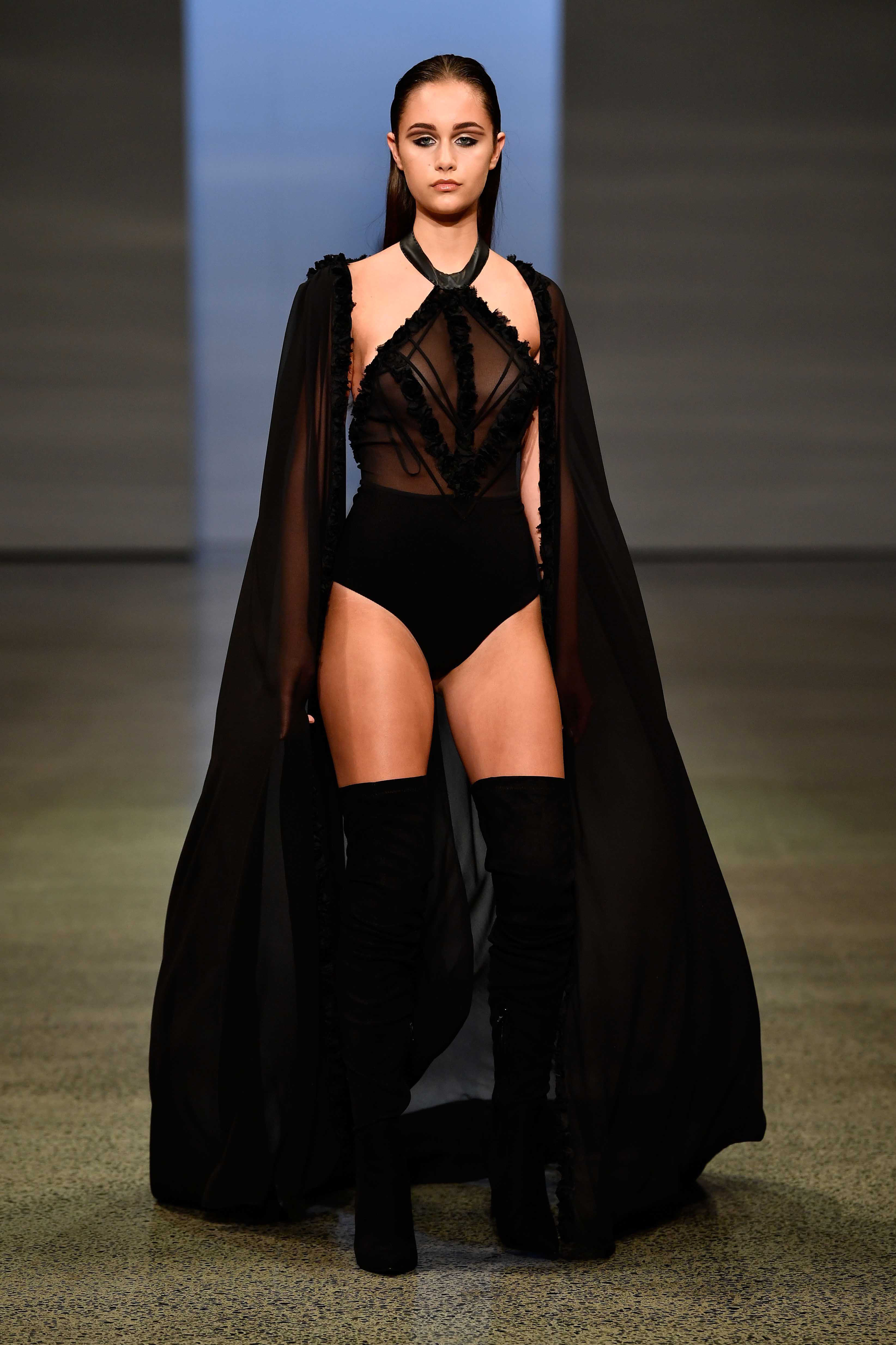 Judy Gao Couture