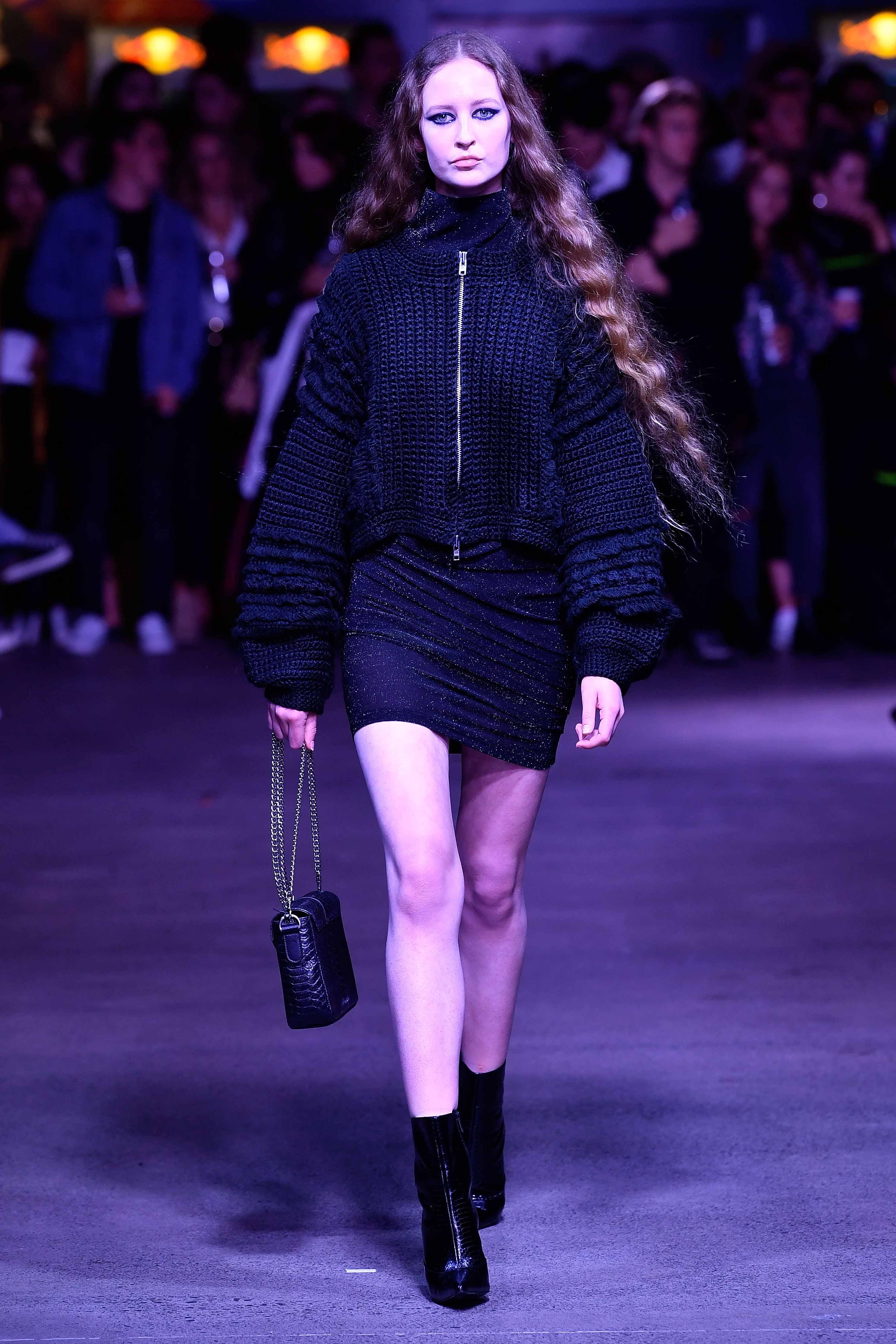 Stolen Girlfriends Club - Runway - New Zealand Fashion Week 2018