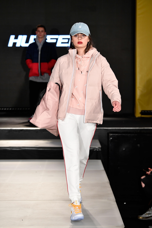 Huffer - Runway - New Zealand Fashion Week 2018