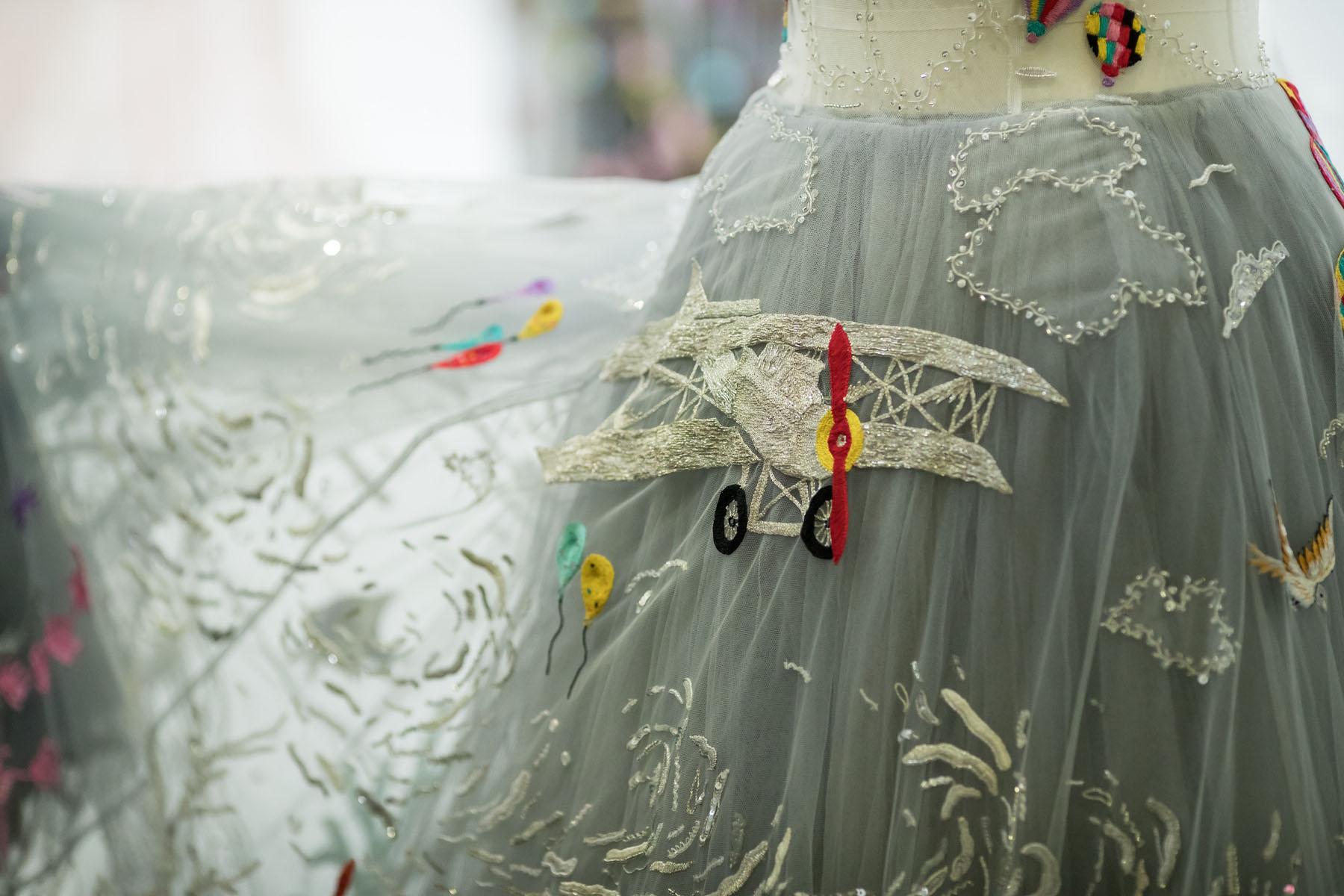 CHINA CLOTHING TEXTILES 8