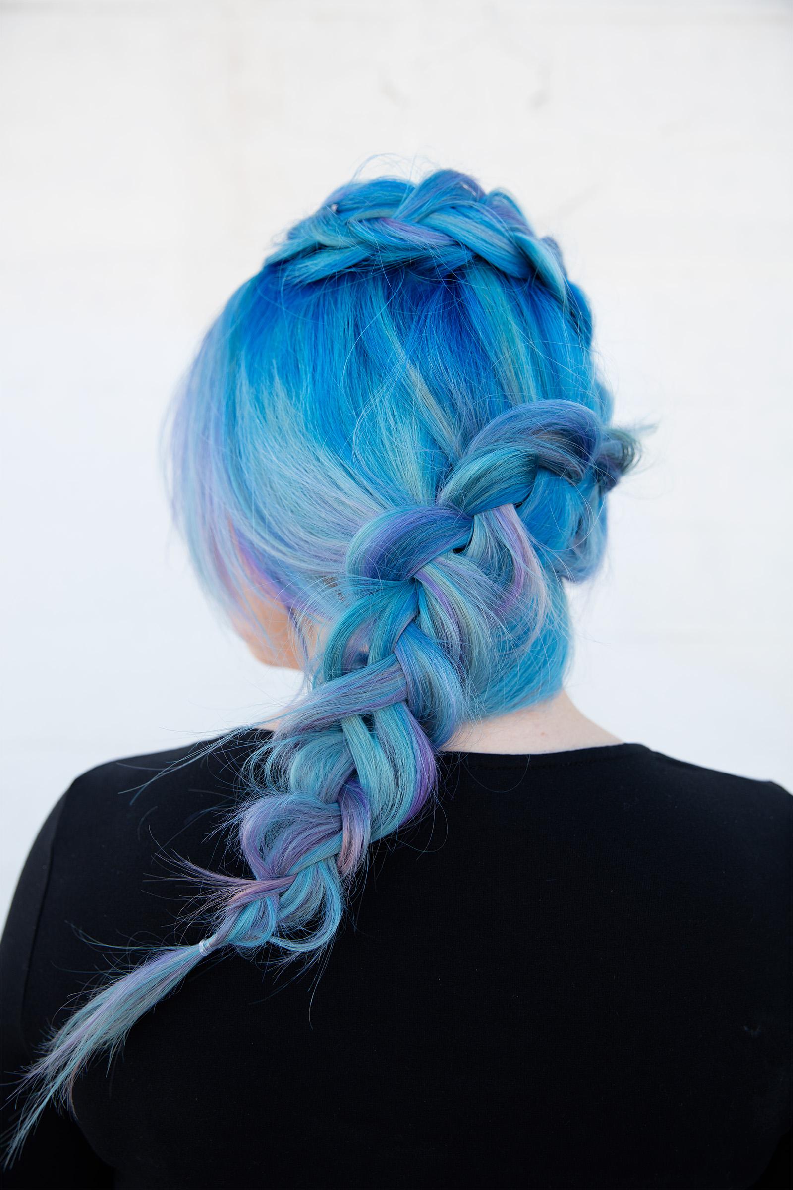 Matrix SoColor Cult Ocean Hair $POA