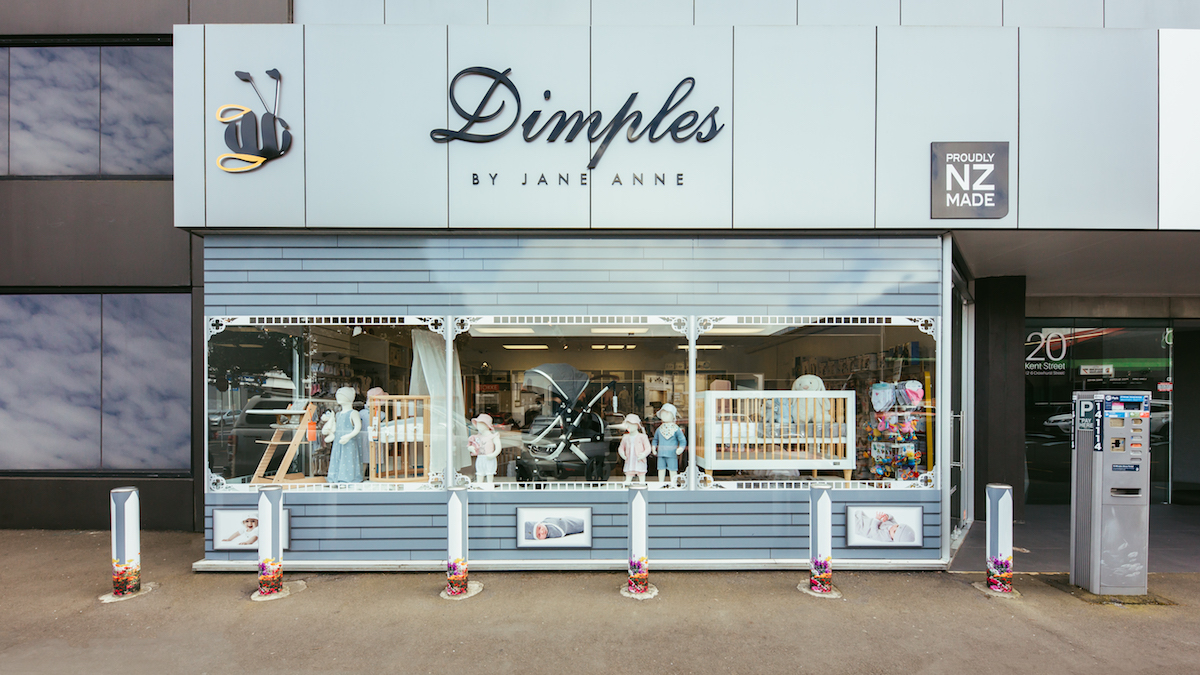 Dimples Store