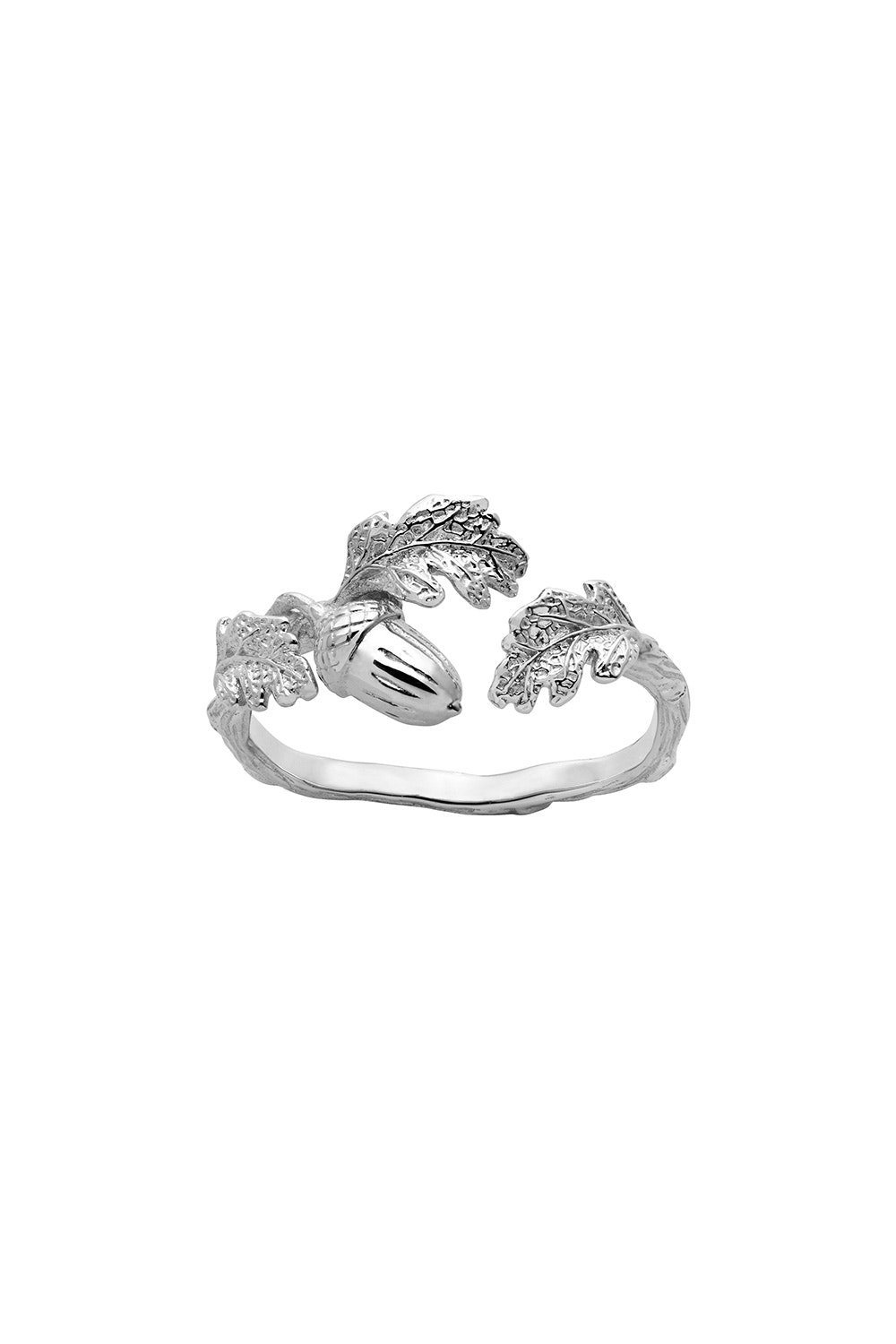 acorn-and-leaf-ring-silver-kw341stg-silver-front-0340217001551228543_1551228510