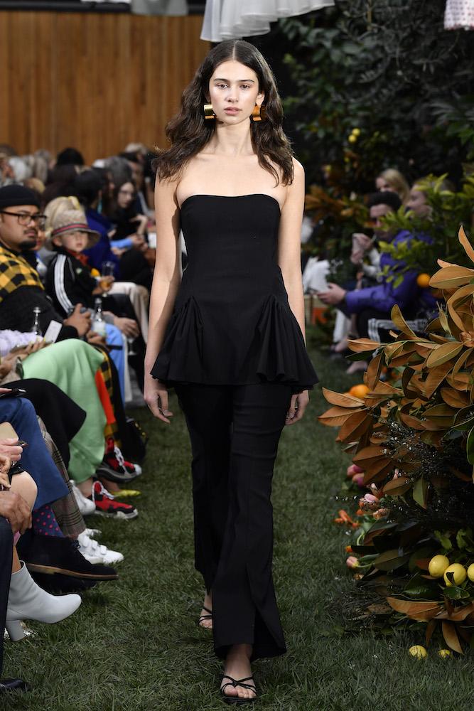 Maggie Marilyn - Runway - New Zealand Fashion Week 2019