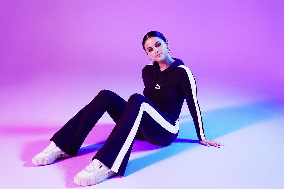 CALI SPORT - Marshmellow - White - RRP$170 (Selena Gomez 1)