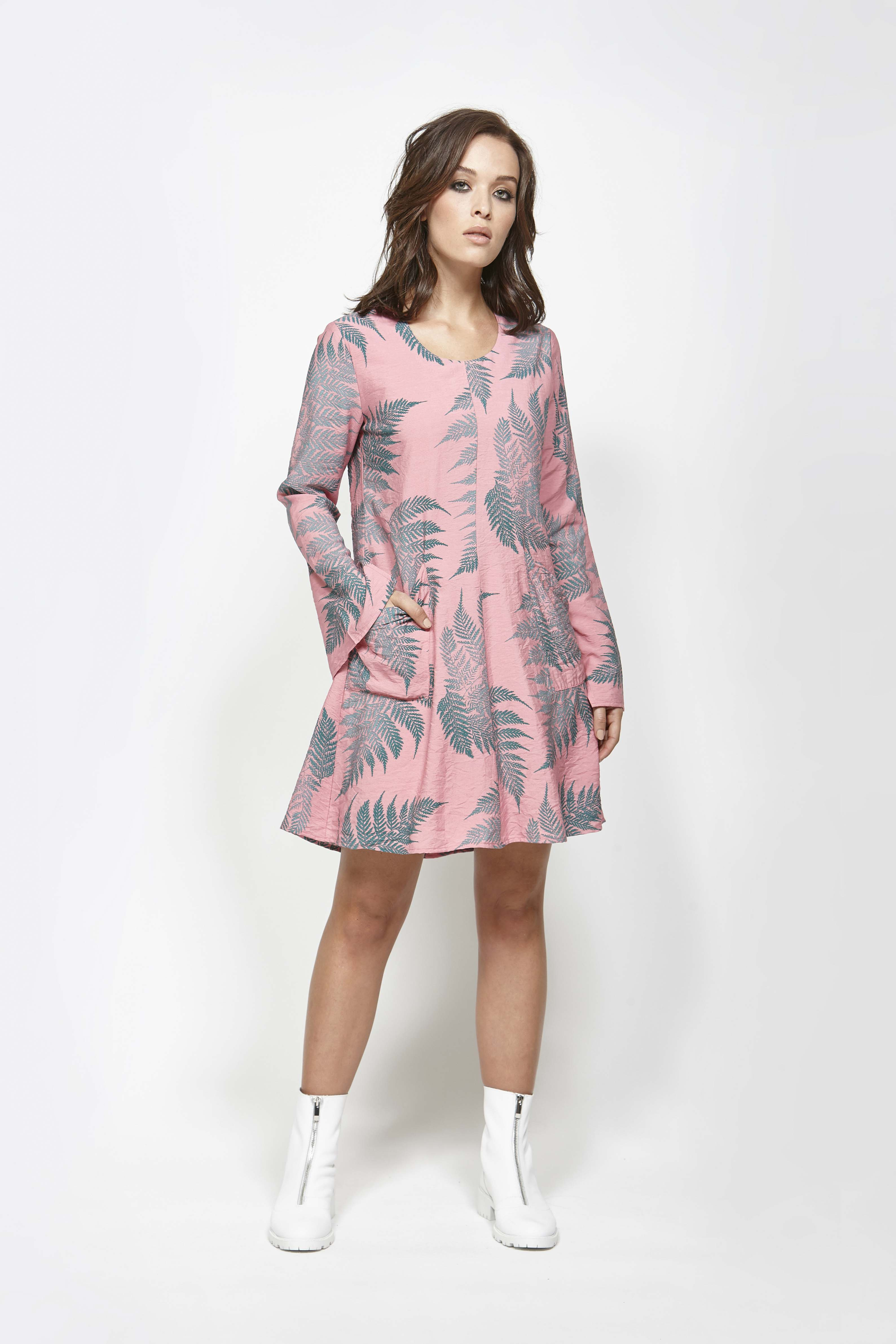 LEO+BE LB1350 Moment Dress, RRP$159.00