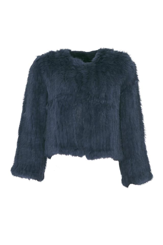 LS1674 Stevie Jacket Slate Blue FR-1