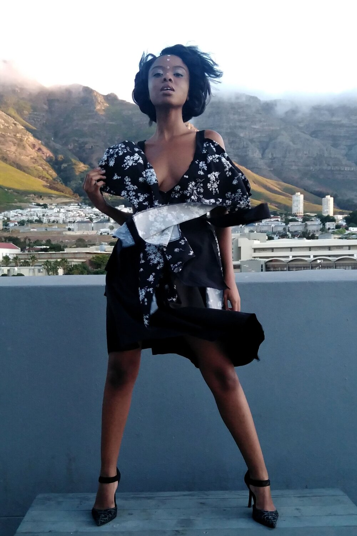 Anelisa Mcetywa - Cape Peninsula University of Technology, South Africa