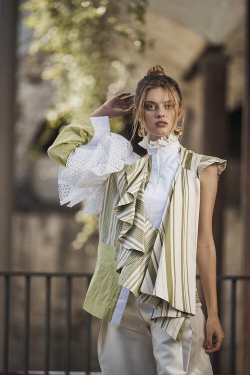 Ellen Cara Watson - Fashion Design Studio Ultimo, Sydney Australia