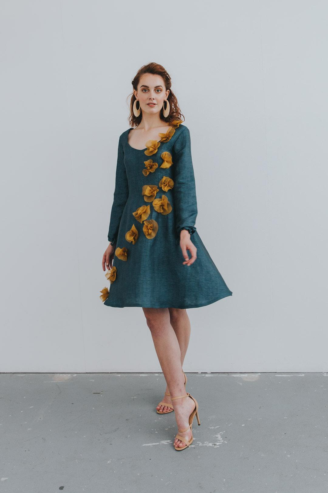 Catch me Dress Celeste Elena SS2020 (2)-1