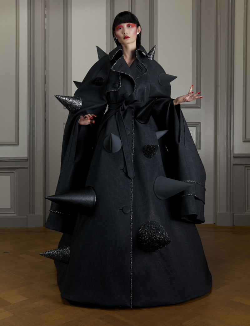 Viktor & Rolf Couture Fall 2020