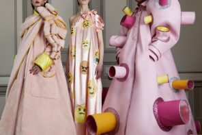 Viktor & Rolf Couture Fall 2020 Collection