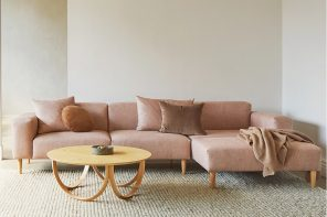 Made to Last: Sofa Upholstery