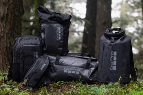 GoPro Launches Lifestyle Gear
