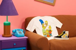 The Wait is Over: Vans x The Simpsons