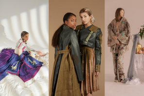 And the iD International Emerging Designer Awards Winners for 2020 are…