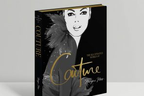 Fashionable Reads | The Illustrated World of Couture by Megan Hess