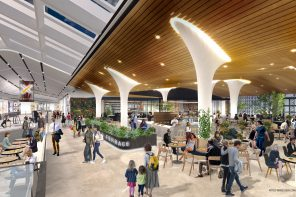 Auckland's Favourite Shopping Centre Reveals New Retail Line-up