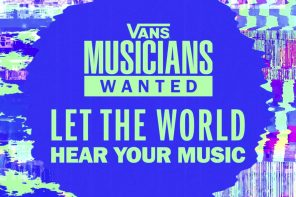 Vans Musician Wanted Competition | Submissions Open NOW