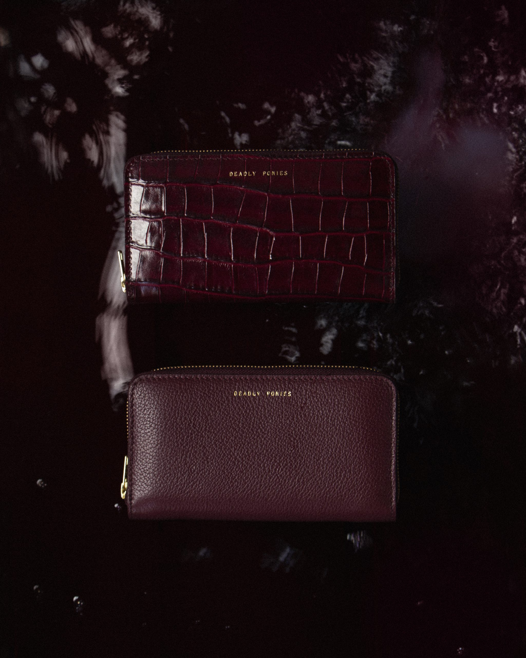 Wallet-Bordeaux-And-Croc