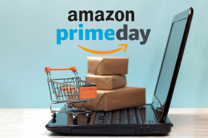 Amazon Prime Day Sales At A Record High