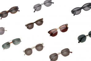 Key Eyewear Trends Revealed For Spring/Summer