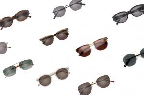 Key Eyewear Trends Revealed For Spring/Summer