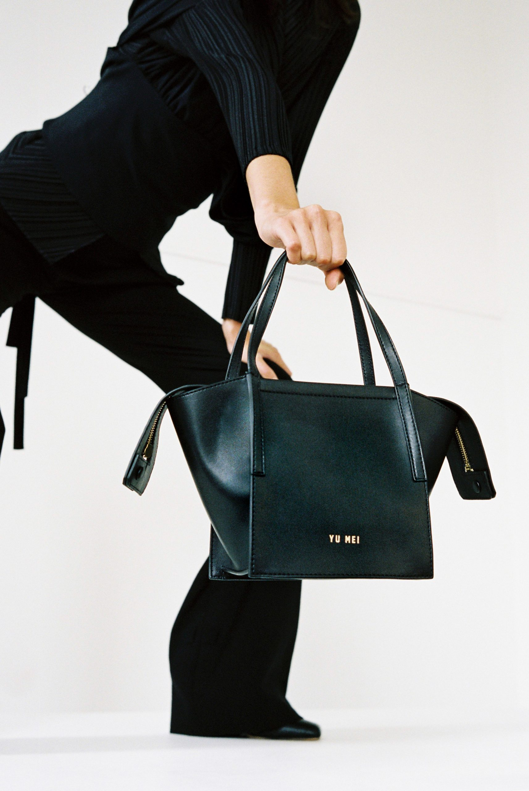 Summer 20 - Black Lamb Milly bag