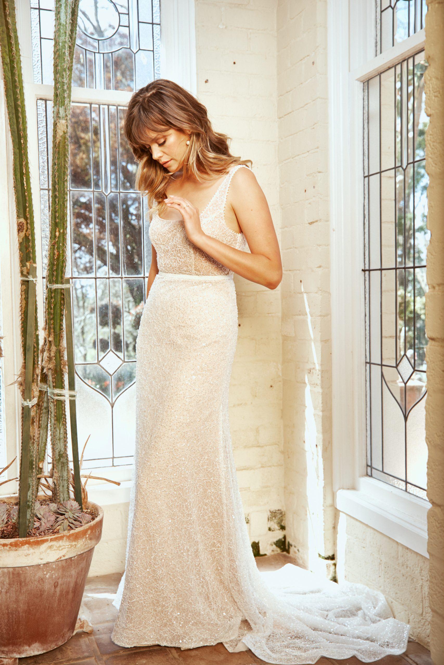 TrishPeng05821 - Skylar Gown RRP $5,900