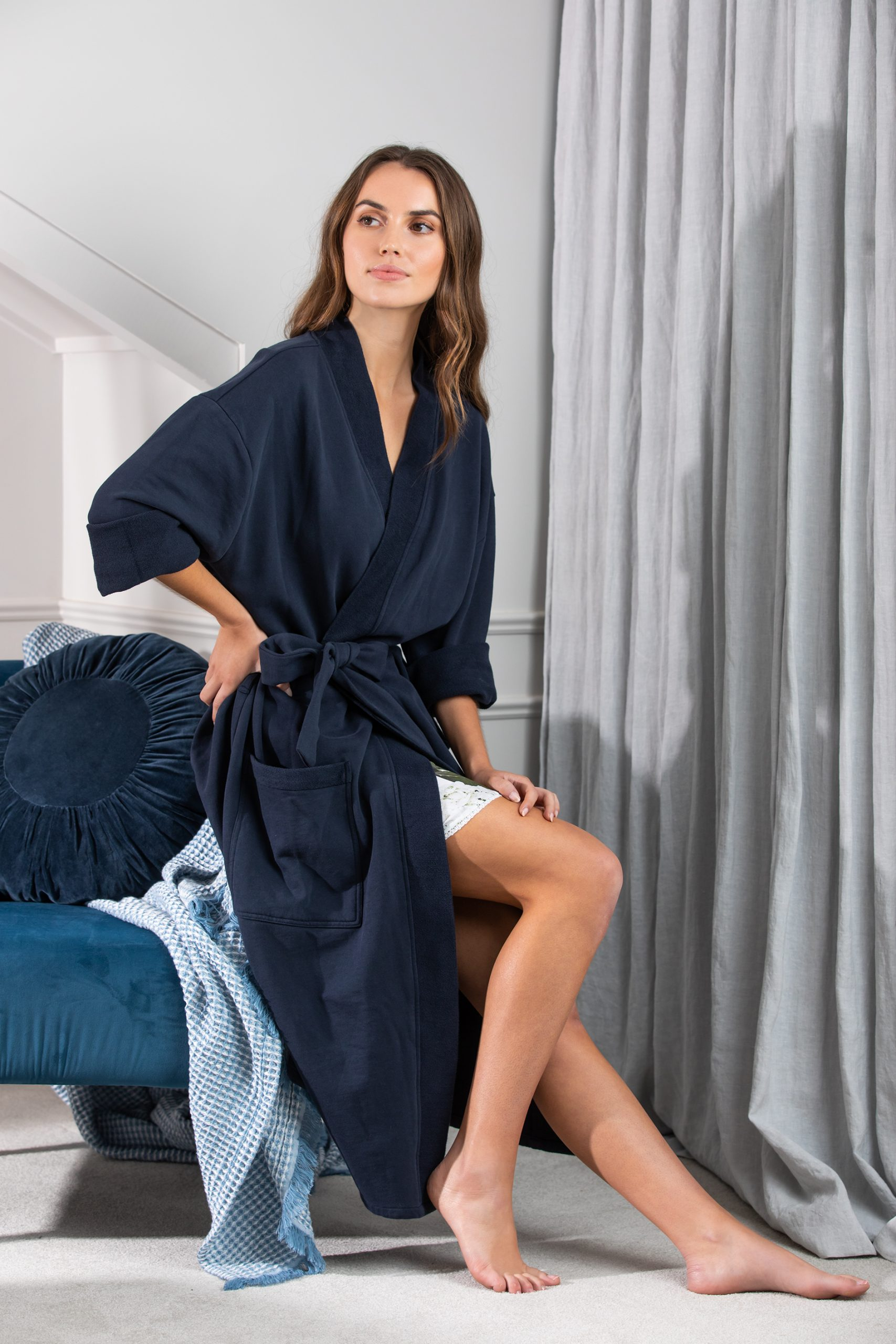 Wallace Cotton Nadine Robe Sum120 2 $99.90