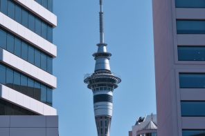 New Zealand Shows a Strong Economic Rebound