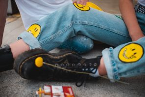 Wellington's First Dr. Martens Store Set To Open