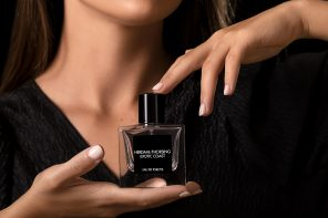 A Bespoke Fragrance Service by HERDAHL-THORSING