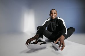 PUMA's Most Iconic Shoe is Made For All Time